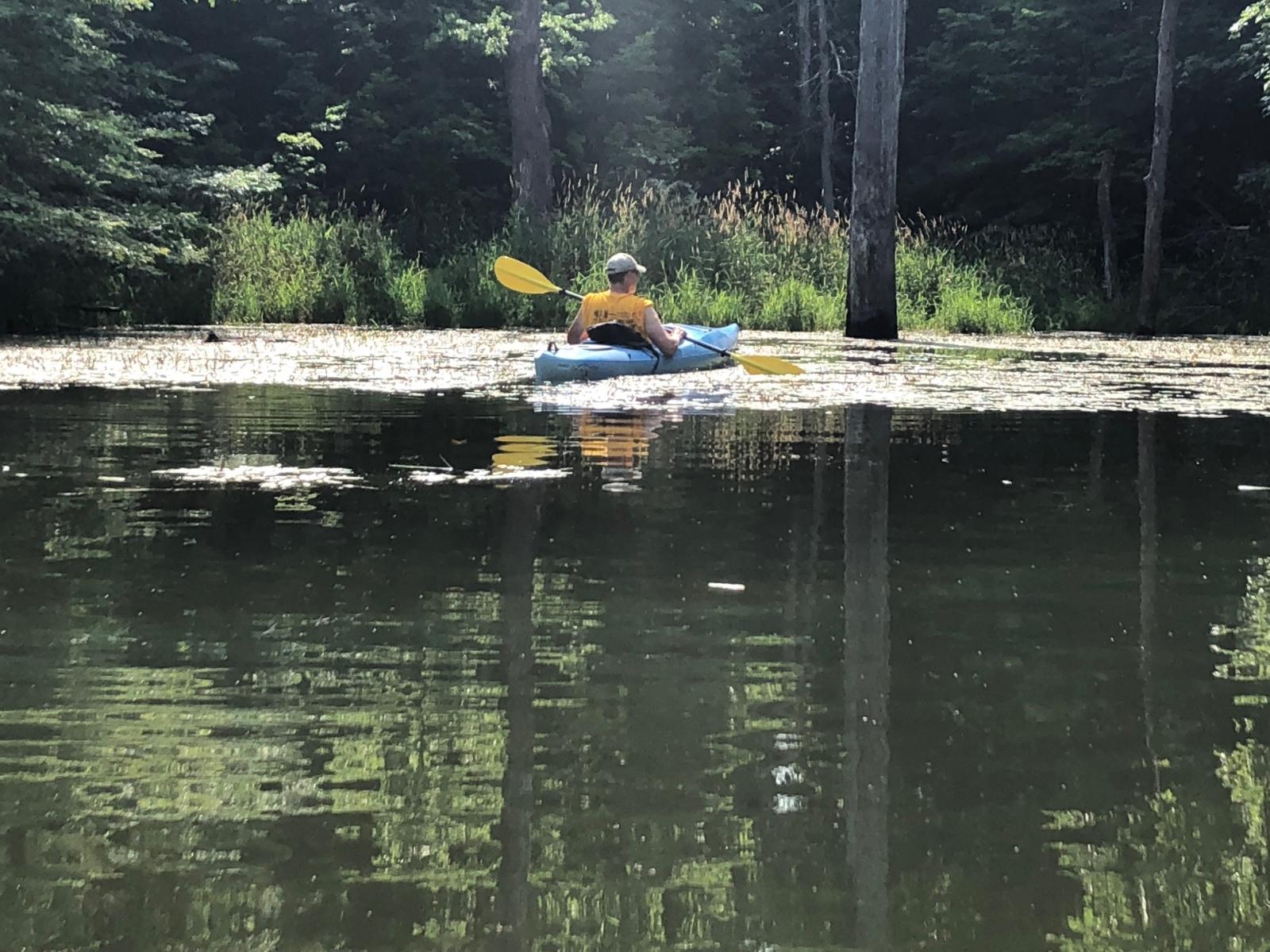 Prairie Lake